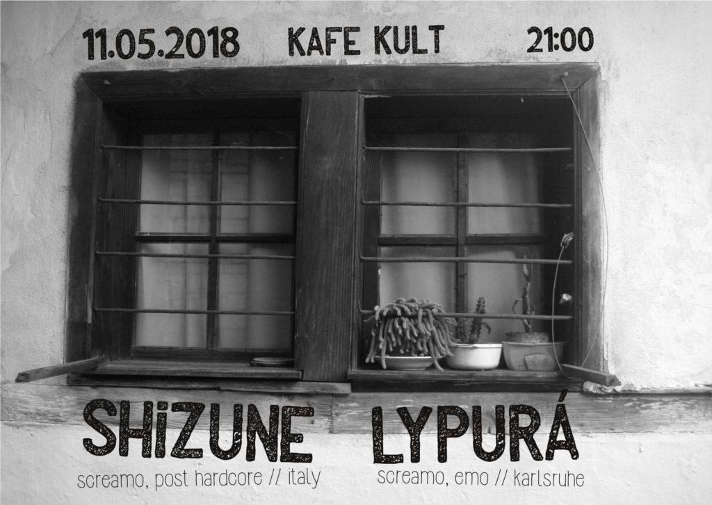Shizune + Lypurá