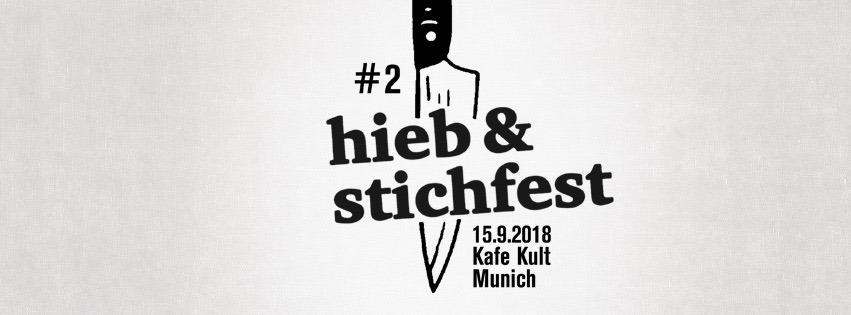 Hieb & StichFest #2