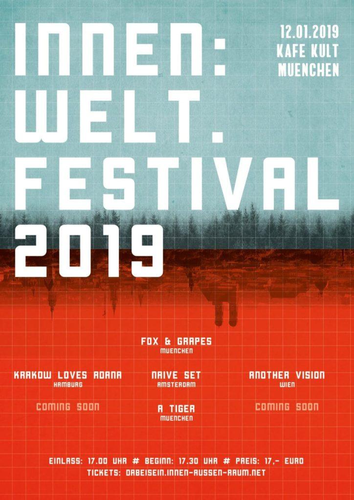 innen:welt: Festival 2019
