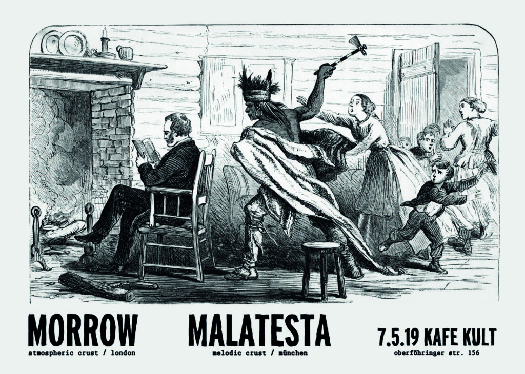 Morrow + Malatesta