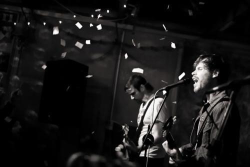 Steve Adamyk Band 2011