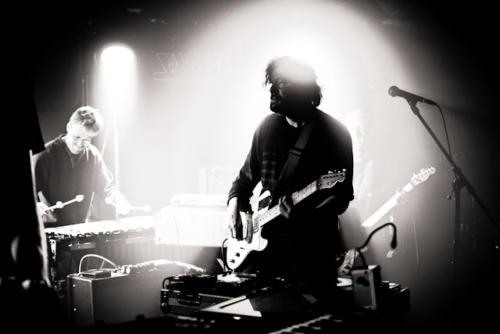 The Notwist 2012